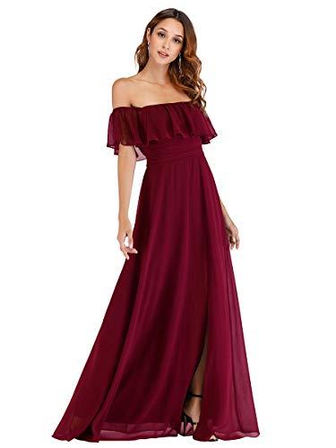 Top 10 Empire Kleid Damen lang - Abendkleider für Damen ...